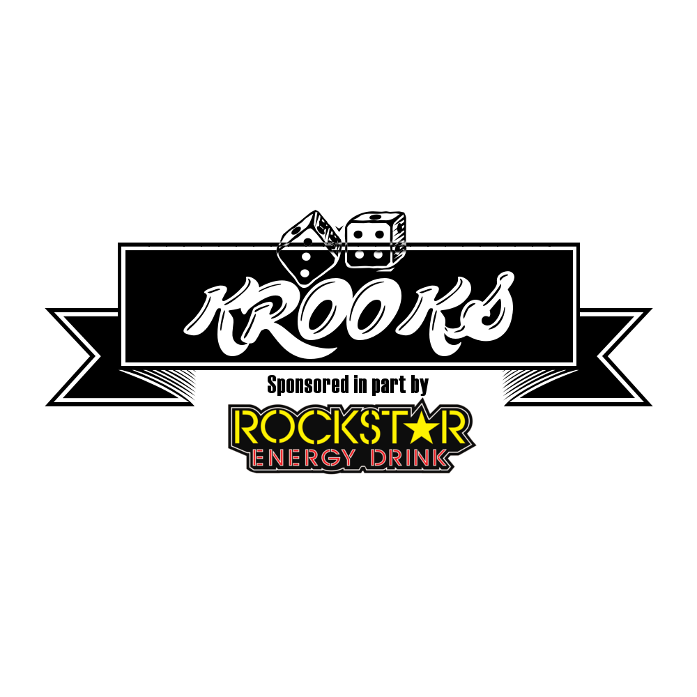 """Big Thanks To Our Sponsor's at   """"RockStar Energy Drinks""""   for all their help with events."""