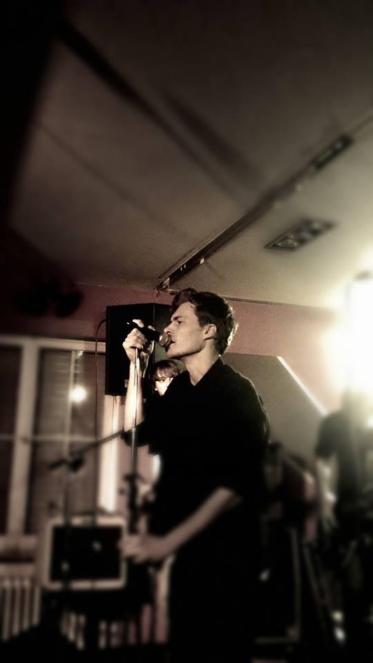 Black Armadillo Singen 1