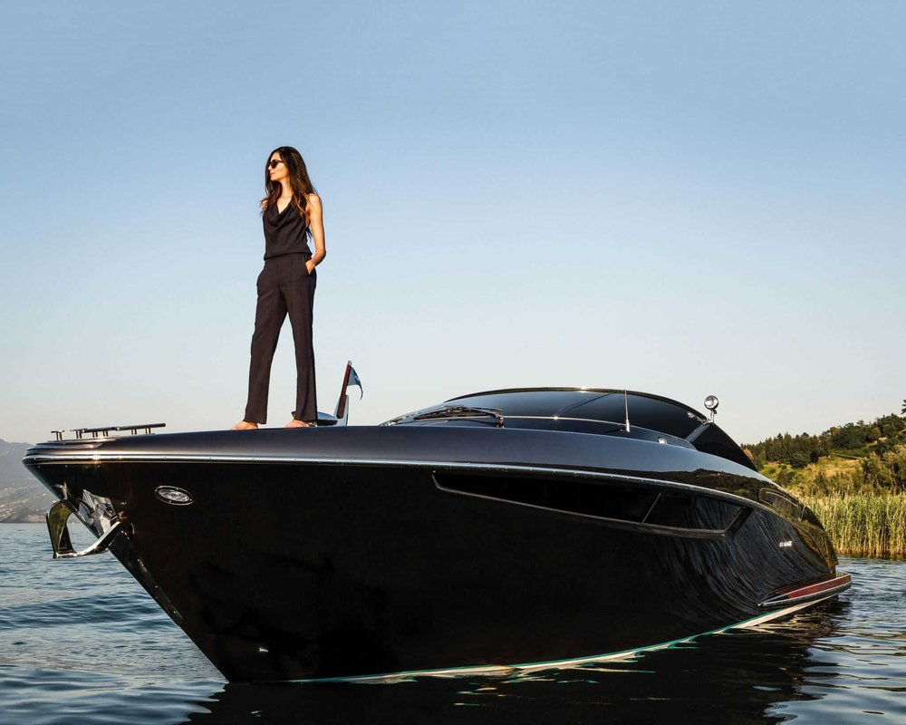 Riva Yacht Rivamare 38 For Sale 2016 Fort Lauderdale