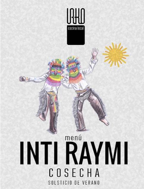 Inti Raymi URKO