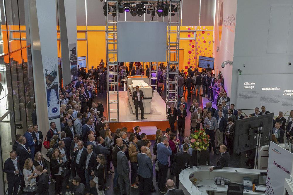 Unveiling Siemens Healthineers - Atellica Solution
