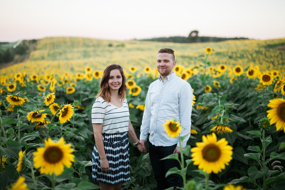 Pope-Farms-Sunflower-Engagement-Session-Madison-Wisconsin_007.jpg