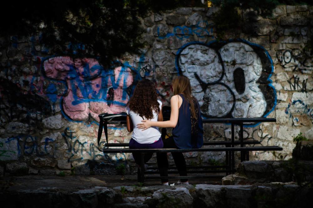 Love. Rijeka, Croatia, 2014