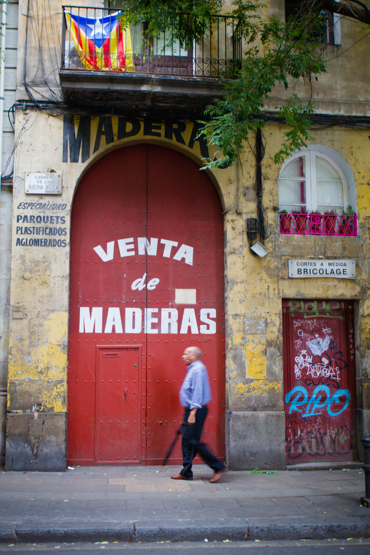 Venta de Maderas