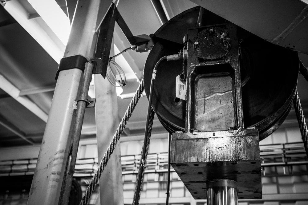 Machinery detail II
