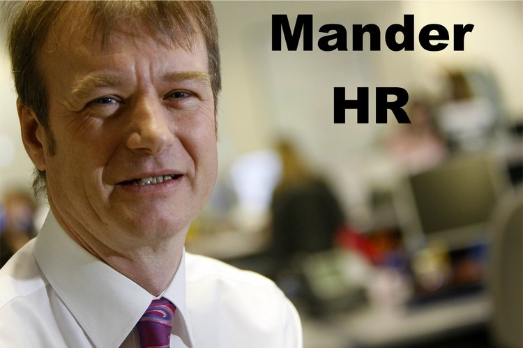 Mander HR Ltd - Commercial, practical HR support for SMEs
