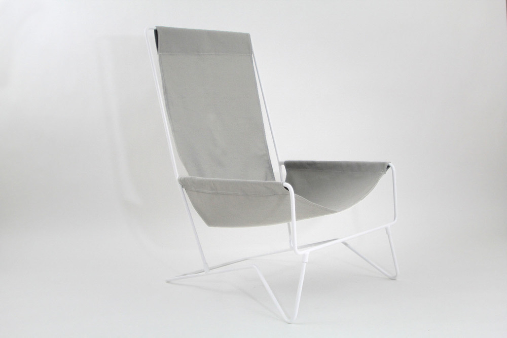 Favela Lounge Chair