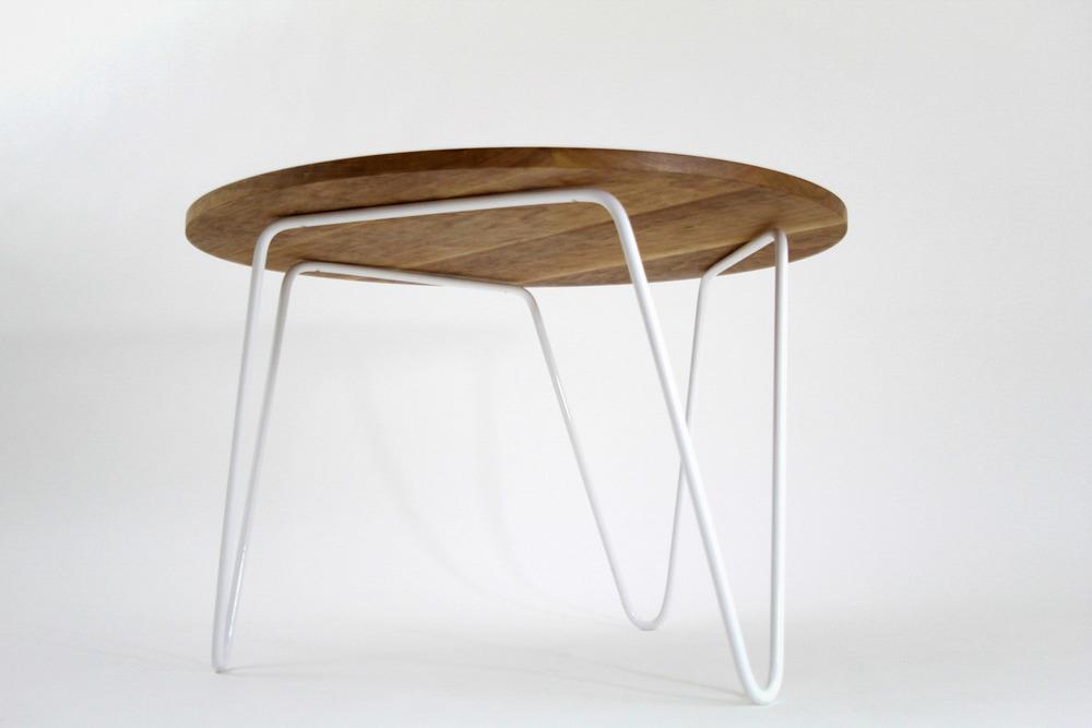 Tri-Leg Table