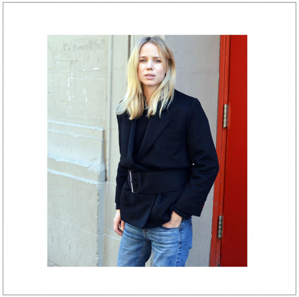 Elin Kling, Scandi effortless