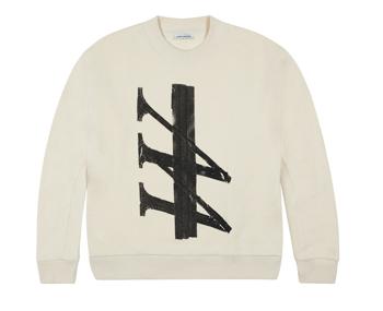 """Ego"" sweater"