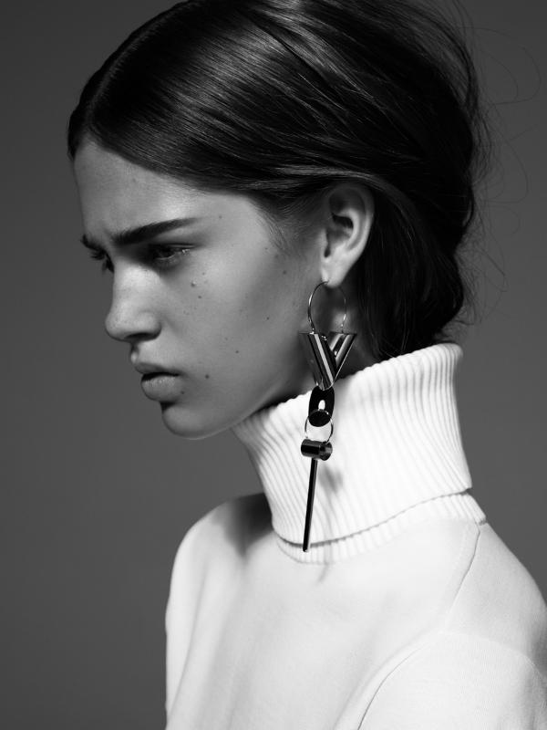 Pic: CR Fashion book