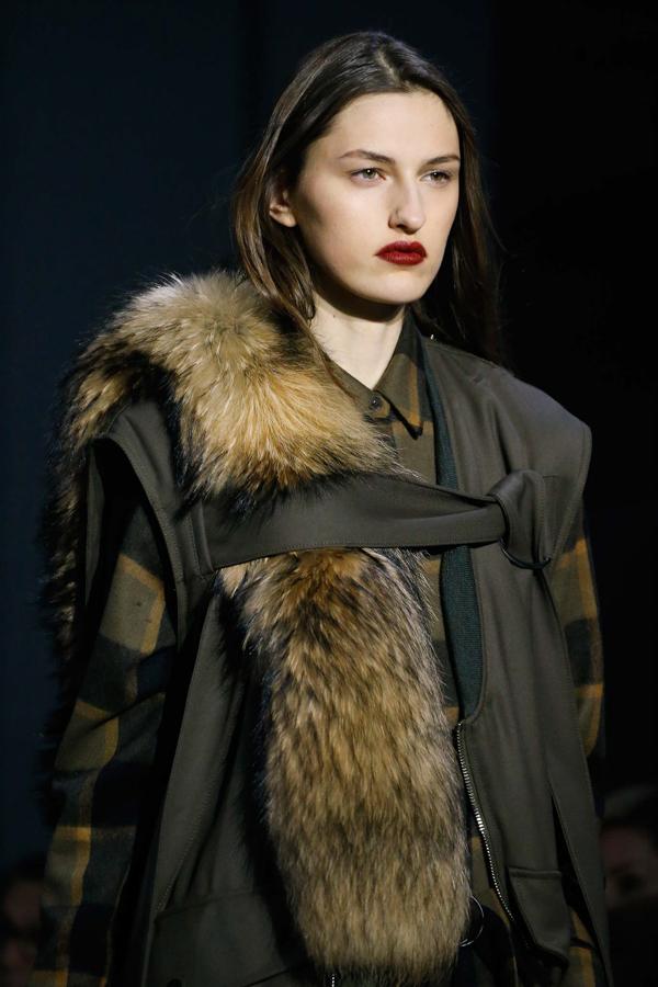 Picture via Style.com