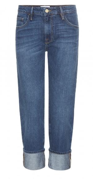 frame denim boyfiend jeans