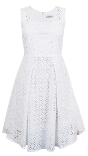 FWSS dress