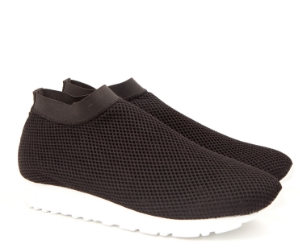 back trainers