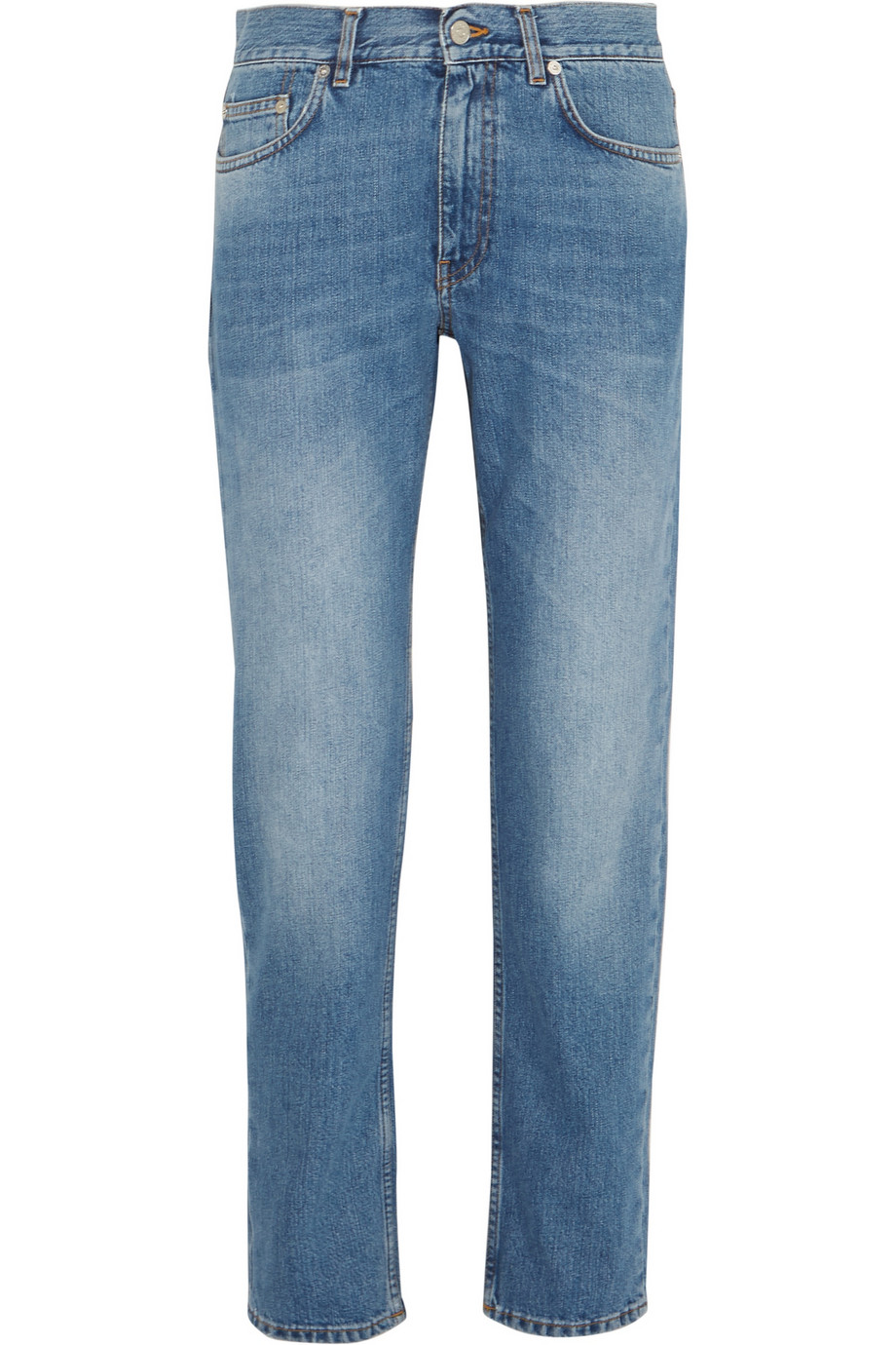 acne jeans boy friend jeans