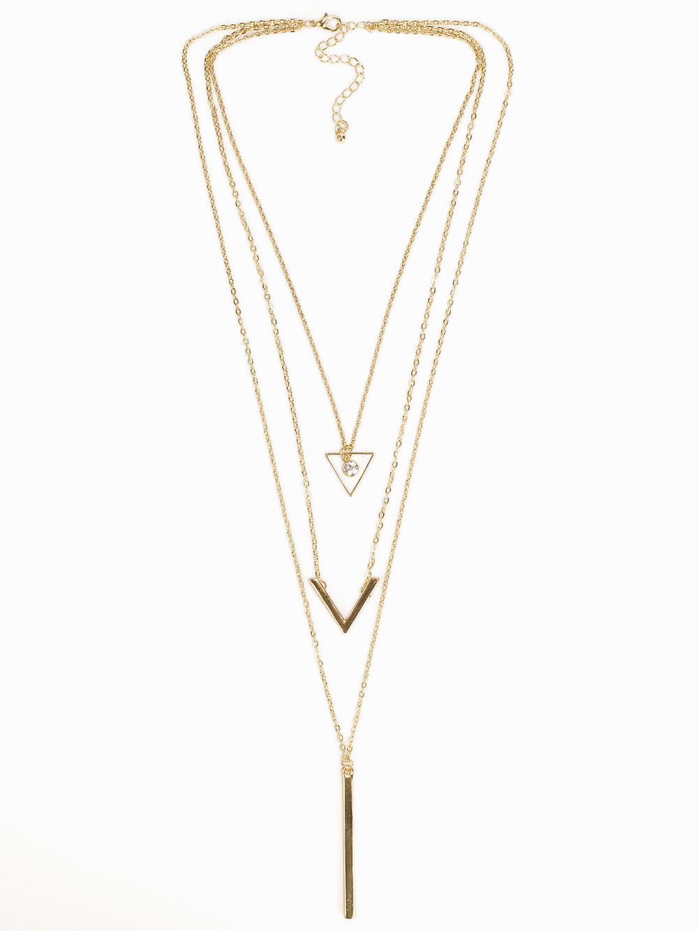 symbol necklace