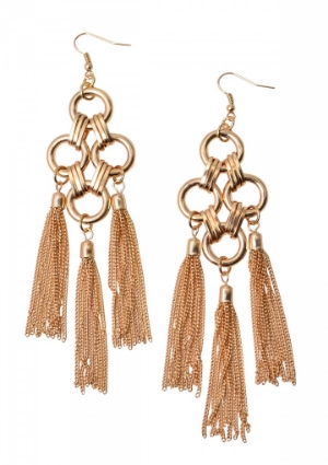 happiness boutique statement earrings
