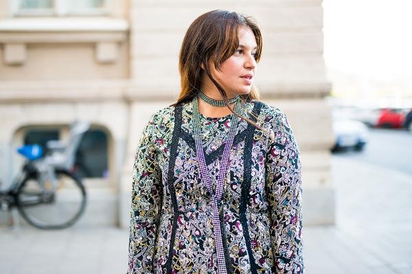 Wearing Gina Tricot, Minimarket (fresh off the runway) and Givenchy. Shot by NextFlash.