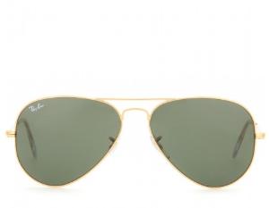 ray ban pilot shades