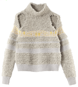 house of dagmar knit