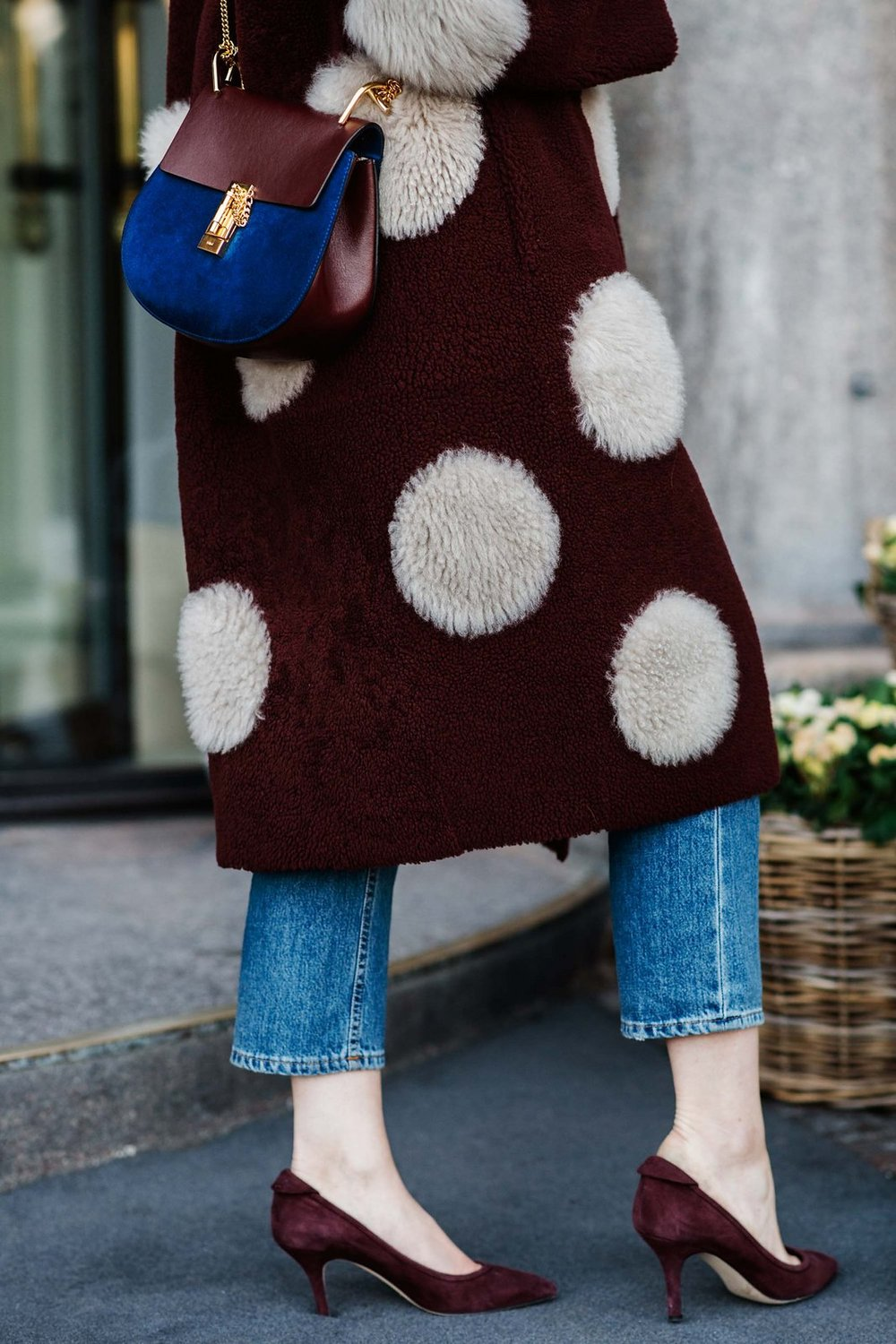 Dots and style for all