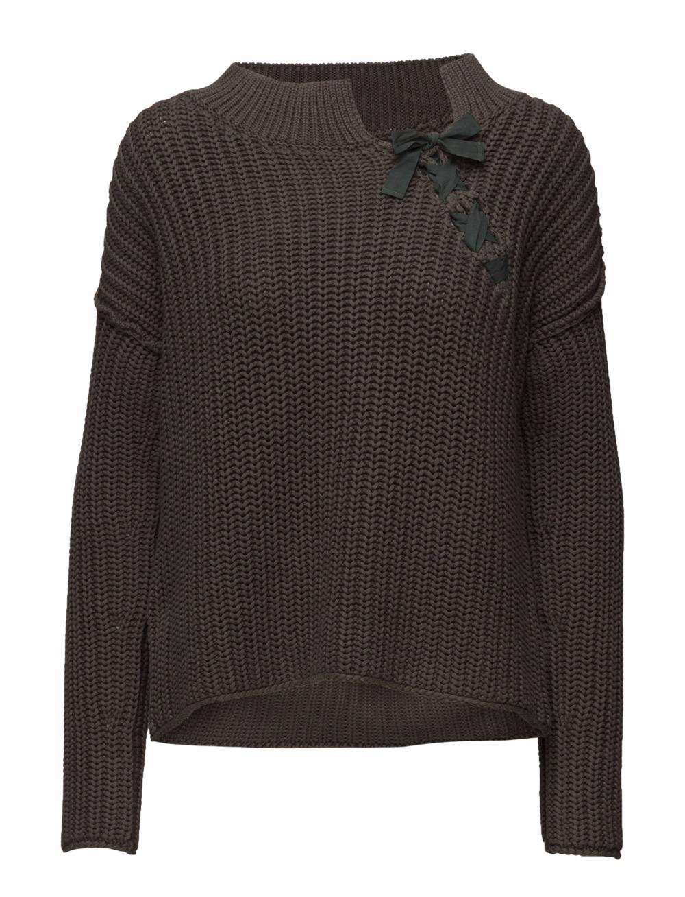 rib knit hunkydory