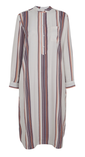 dagmar shirt dress