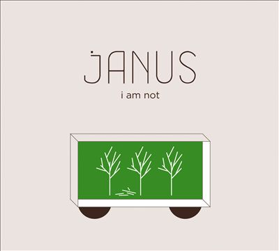 Nuiko Wadden - Janus: i am not (2010)