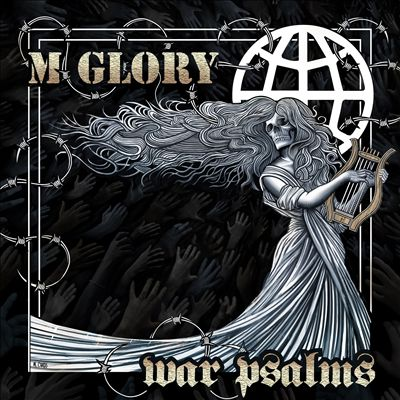 Morning Glory - War Psalms (2014)