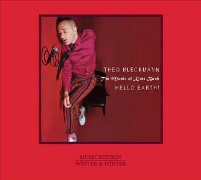 Theo Bleckmann - Hello Earth! (the music of Kate Bush) (2011)