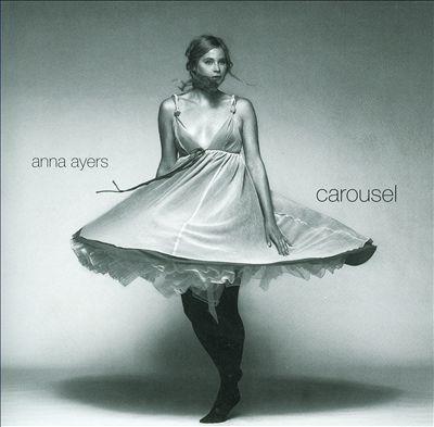 Anna Ayers - carousel (2009)