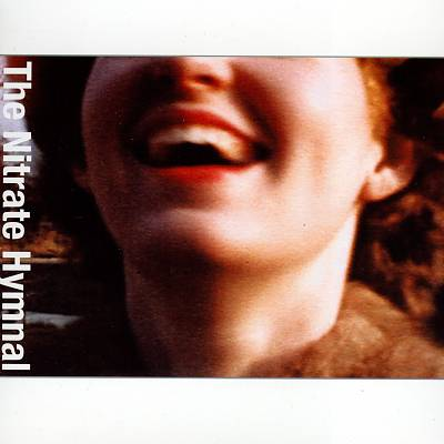 The Gena Rowlands Band - The Nitrate Hymnal (2006)