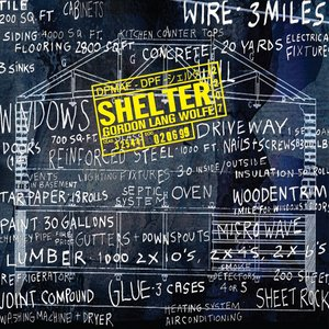 Gordon/Lang/Wolfe - Shelter (2013)
