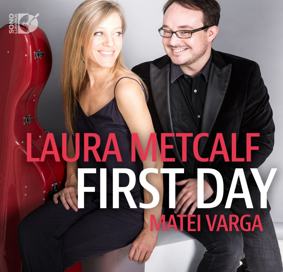 Laura Metcalf & Matei Varga - First Day