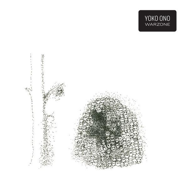 Yoko Ono - Warzone