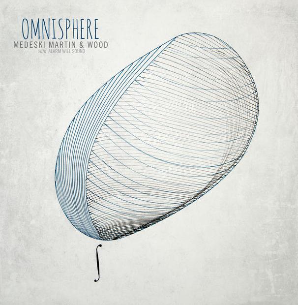 Medeski, Martin and Wood featuring Alarm Will Sound - Omnisphere
