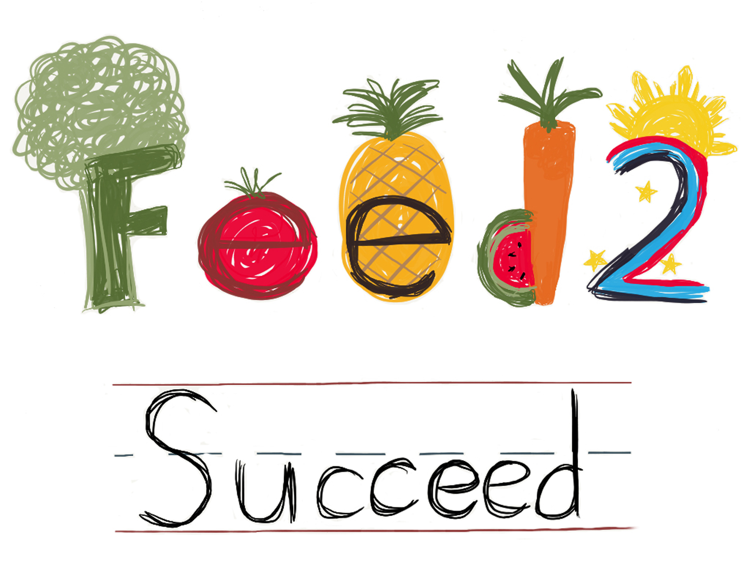 Feed2Succeed