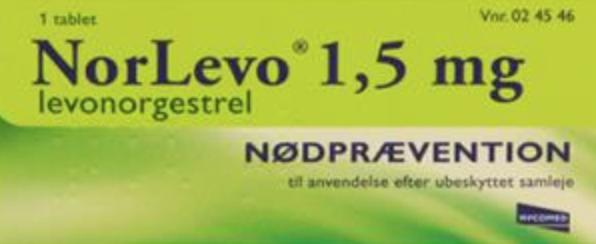 NorLevo