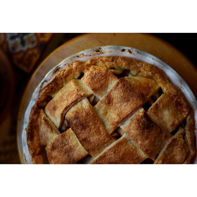 I'm teaching another pie baking workshop at @brooklyngrange the week before thanksgiving. Come learn how to make a fool-proof flaky pie crust just in time for turkey day aka my favorite holiday! Workshop ticket link in profile. Can't wait to eat pie with you!