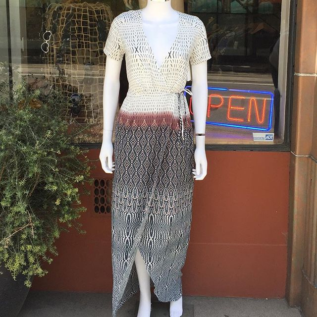 We also carry tons of cute modern clothing #vintageshop #downtownsac #shoplocal #coachella
