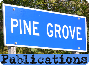 Pine Grove Publications