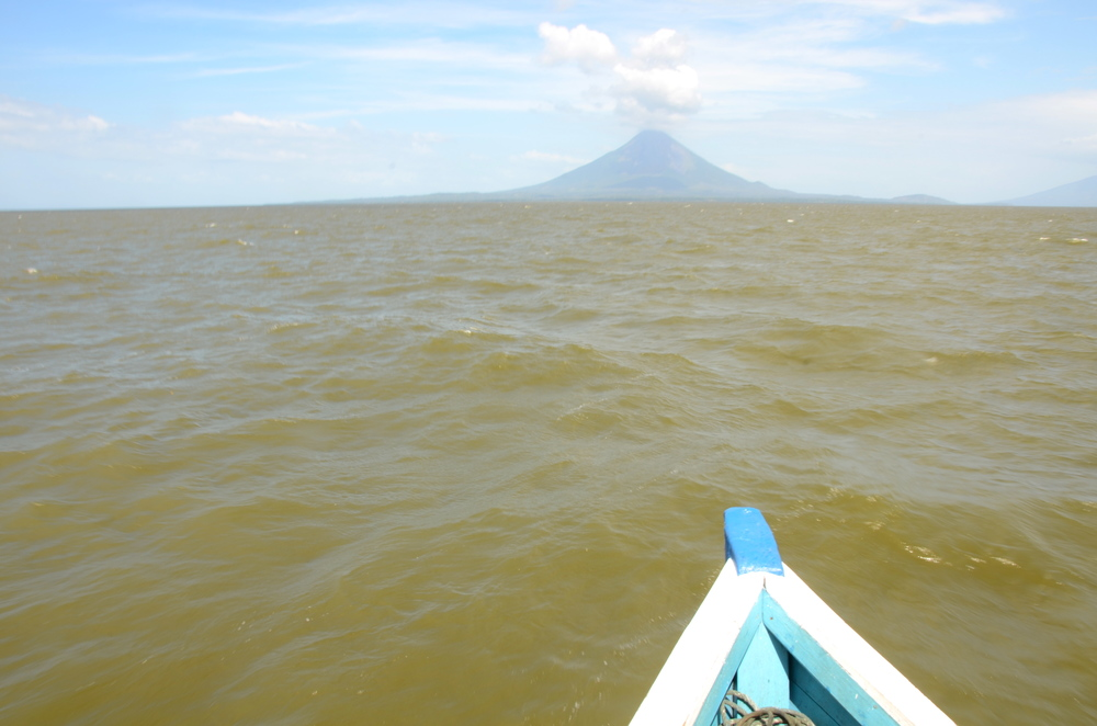 Ometepe Bound    digital  2012
