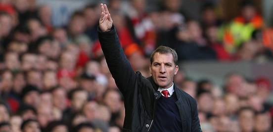 Brendan Rodgers has to decide on the direction which he wants to take this new Liverpool side in.