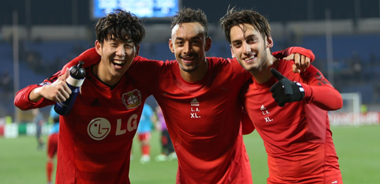 Son, Bellarabi and Çalhanoğlu have formed a lethal attacking trio, scoring 31 goals between them in the league throughout the season.