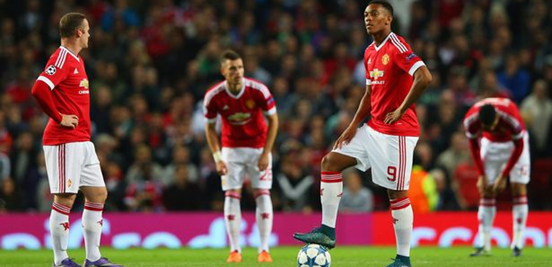 Wayne Rooney and Anthony Martial are Man Utd's only two real striking options right now, and they could probably do with another one - even if selling Hernández was quite arguably the right move.