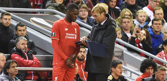 After poor transfer planning by Liverpool in the summer, Klopp faces a big challenge to try and incorporate the £32.5 million Benteke into his team without doing so to the detriment of the side.