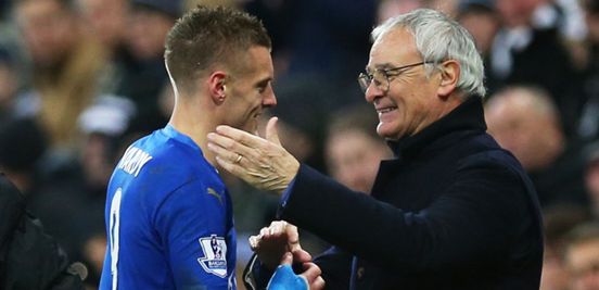 Ranieri's tactical instructions and good relationship with his players have taken Leicester a long way in 2015/16.