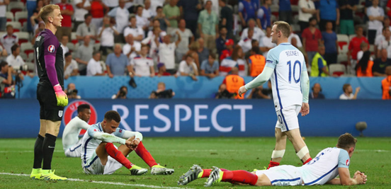England's defeat to Iceland was a real shock, and has already gone down as one of the most devastating moments in their national football history.