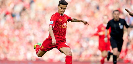 31/03/14 – Philippe Coutinho